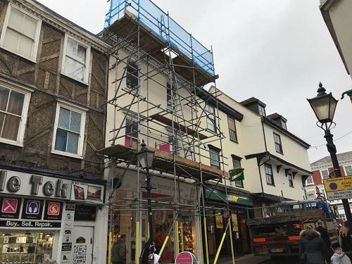 Roof Repair Gabriels Hill Maidstone