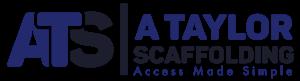 Scaffolders Tunbridge Wells - A Taylor Scaffolding small logo