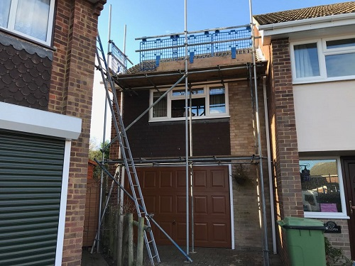 Affordable Scaffolders Tunbridge Wells